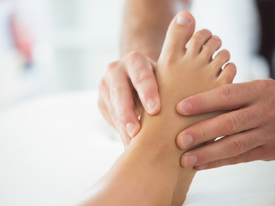 Foot Massage Tampa